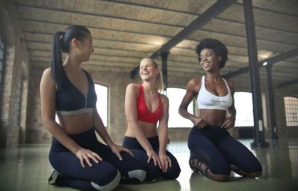 Get in better shape with a workout buddy and other secrets