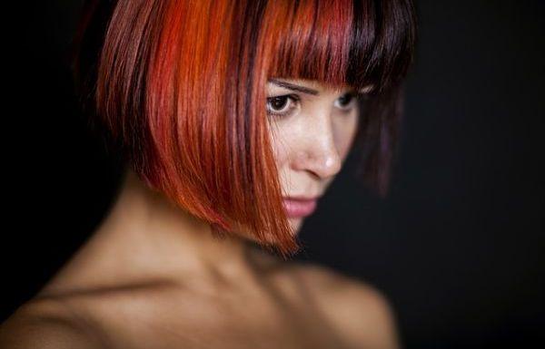 Coupes de cheveux courtes mignonnes pour les femmes