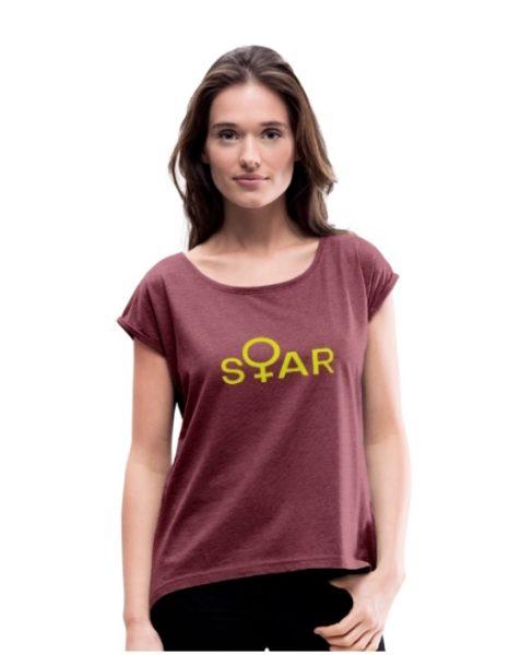 Soar logo tshirt