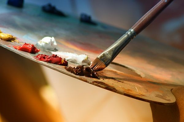 art therapy benefits
