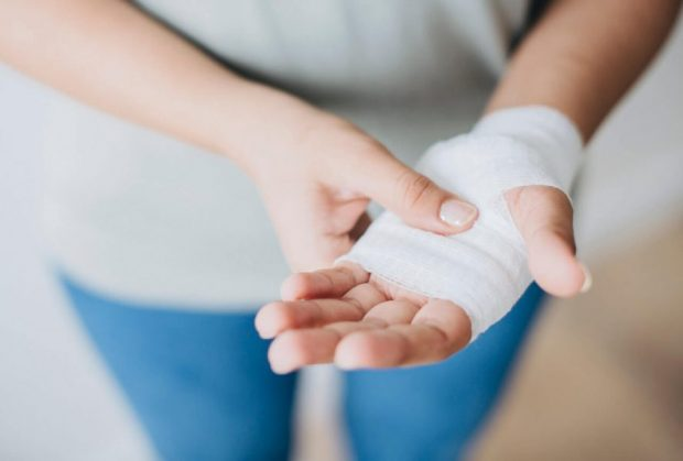 Personal injury law explained