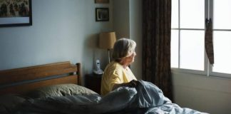 Which care home is right for your aging parent? Nursing homes like this woman?