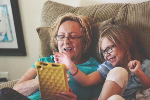 技术如何帮助家庭走到一起?