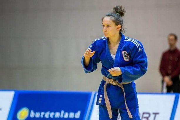 Judo martial arts for women