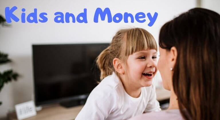 Kids and money management