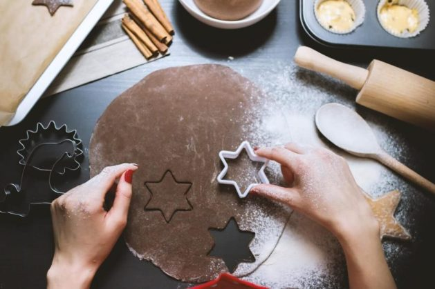 Cookie culture is part of food culture