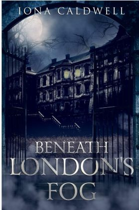 occult fiction London's Fog