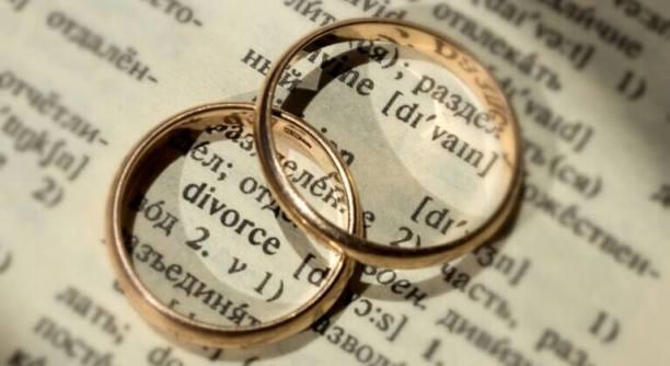 Comment sortir d'un mauvais mariage