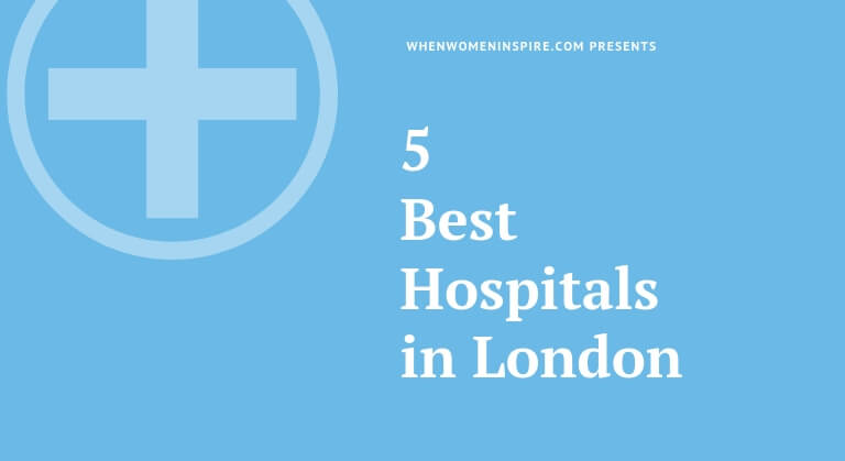 best health care facilities