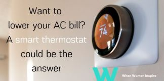 Lower your air conditioner bill