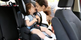 kid-friendly car features
