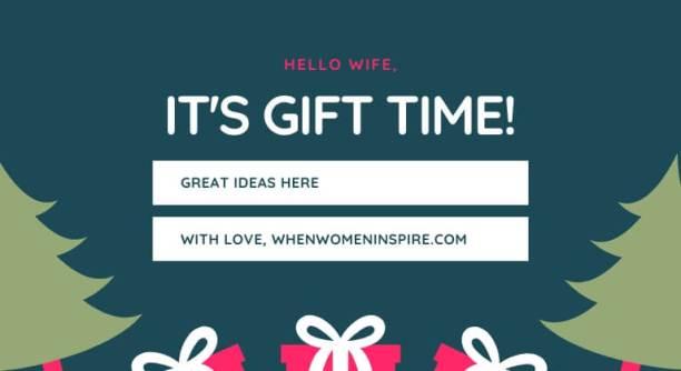 meilleures idées cadeaux pour femme