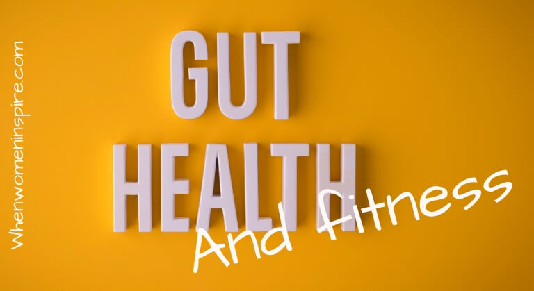 Gut health and fitness