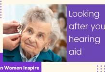 Soins et entretien des aides auditives