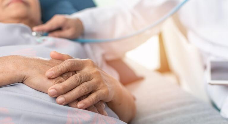 Hospitalization bills