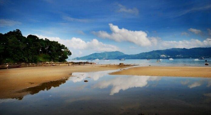 Phuket beach destinations in Thailand