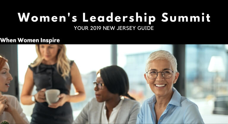 Sommet sur le leadership des femmes