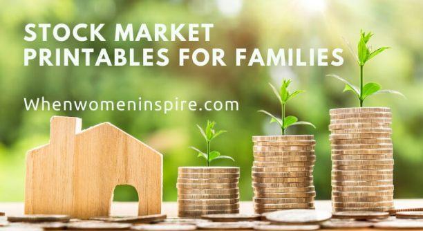 Enseigner aux enfants sur le marché boursier