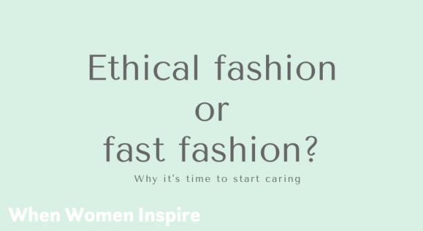Mode éthique vs mode rapide
