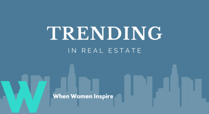Female home buyer trends in 2020