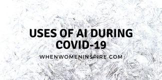 AI during COVID-19