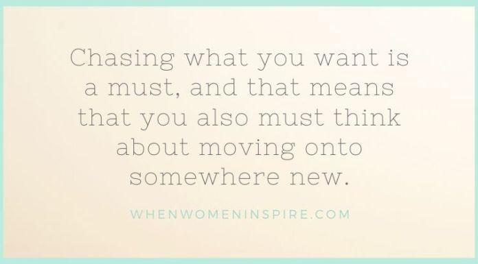 Raisons d'un changement de carrière