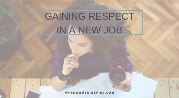How to gain the respect of others