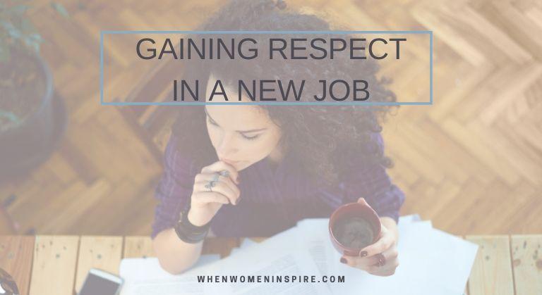 Comment gagner le respect des autres