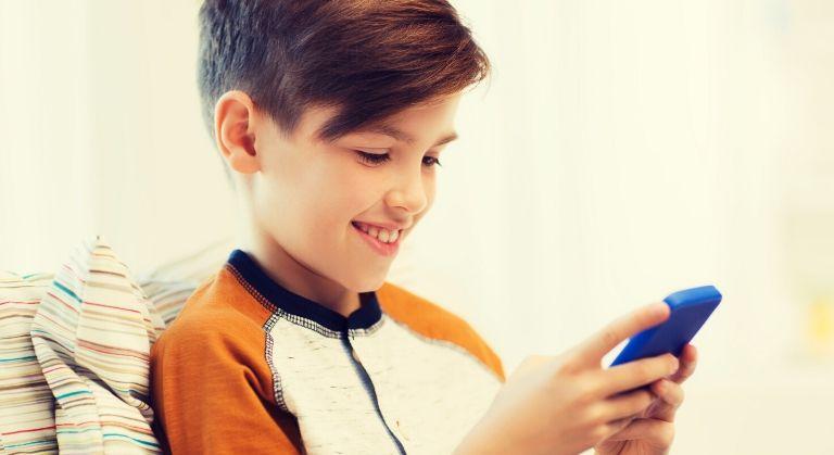 Smartphones for kids