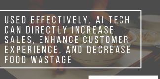 Restaurants AI quote