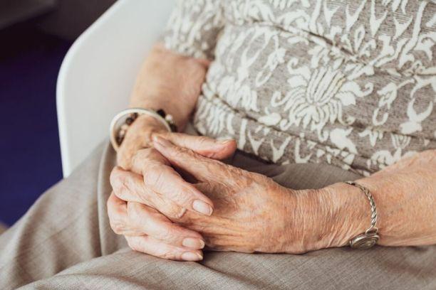 Prendre soin d'un parent âgé