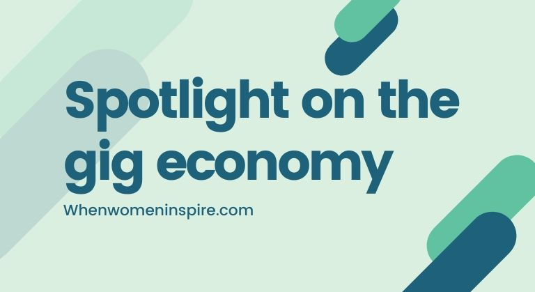 Gig economy pros and cons