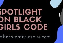 Black Girls CODE spotlight