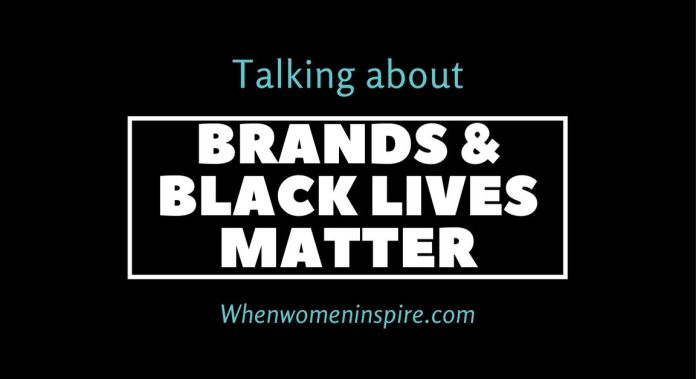 Which brands support Black Lives Matter