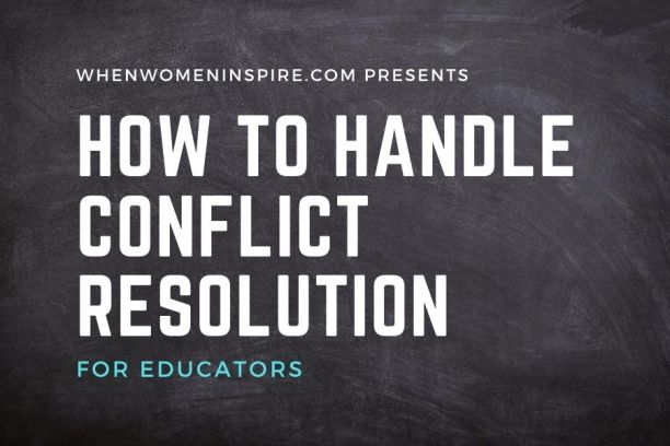 Education environment conflicts