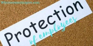 Protect employees