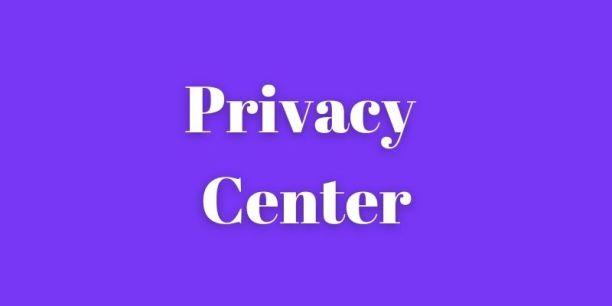 Centre de protection de la vie privée De la Première Guerre mondiale