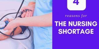 Nursing staff shortage 2020