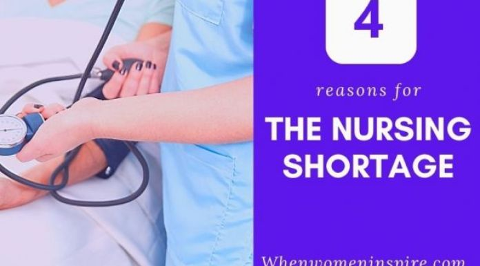 Nursing staff shortage 2020