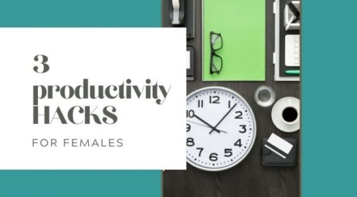 Productivity hacks for career-driven women