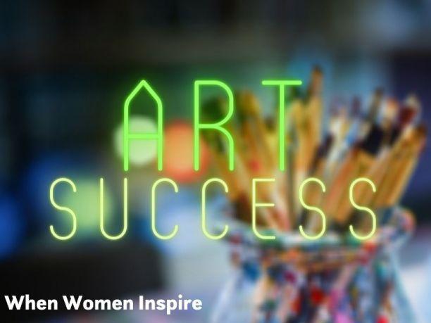 成为一个成功的自由艺术家和设计师