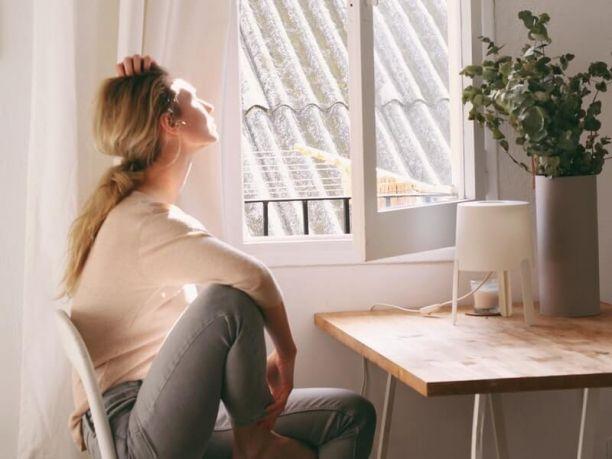 Gewinnen Sie zu Hause positive Energie