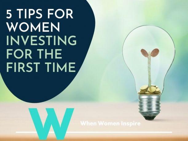 Investisseurs féminins