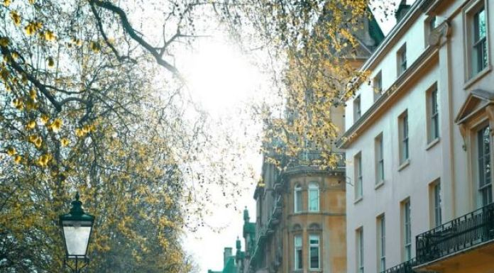 Things to do on a staycation in London