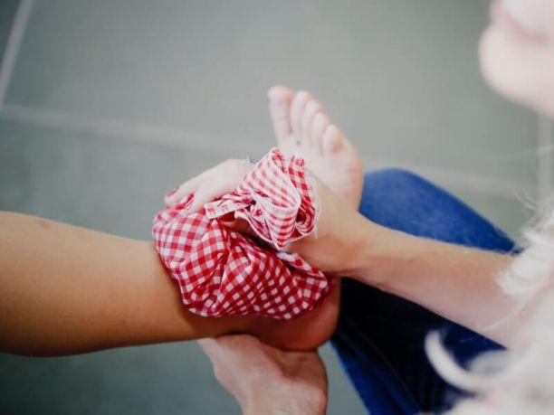 Eisbeutel: Möglichkeiten zur Behandlung chronischer Schmerzen