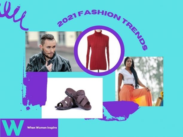 2021 fashion trend forecast