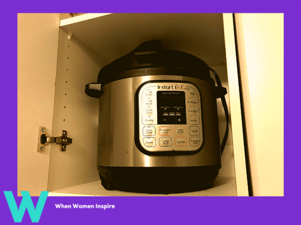 Why is Instant Pot so popular