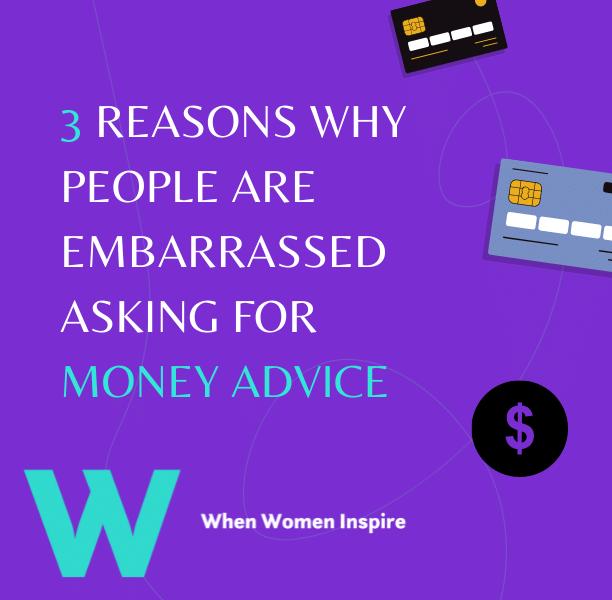 ASk for financial advice