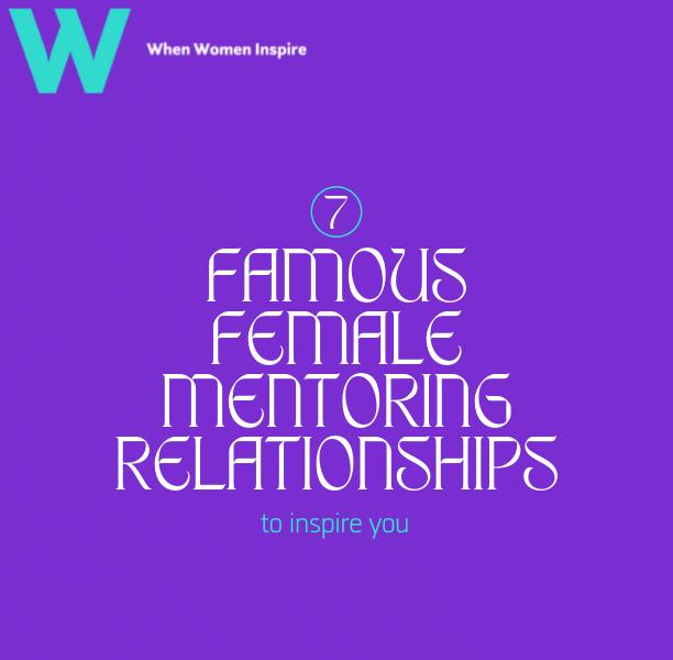 Female mentorship
