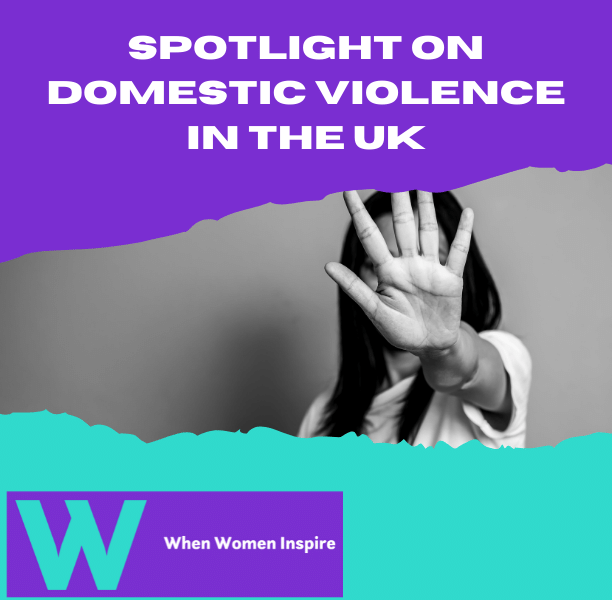 Domestic violence pandemic